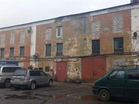 Сдам складское помещение 144 кв.м, м. Бухарестская - Фото 1