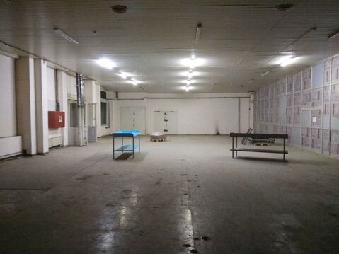 Сдам помещение под производство 430 кв.м в Зеленограде - Фото 3