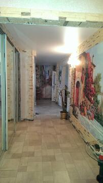 4 500 000 Руб., 3 комнатная на Попова, Купить квартиру в Барнауле по недорогой цене, ID объекта - 313022445 - Фото 1