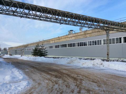 Продам складской комплекс 7500 кв.м. - Фото 1