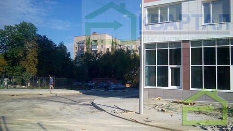 Помещение 137 кв.м. в новом ЖК на ул. Костюкова - Фото 4
