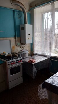 2-х комнатная квартира на пер.Трудовых резервов - Фото 4