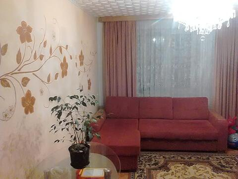 3-х комнатная квартира ул. Каширское шоссе, д. 91 - Фото 5