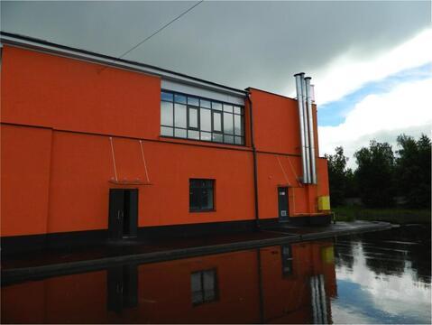 Новое современное здание 1 714.90 м - Фото 5