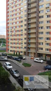 Продам 3-к квартиру, Коммунарка п, 17 - Фото 4