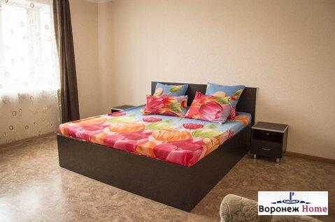 Однокомнатная квартира посутолчно, чистое постельное бельё. - Фото 1