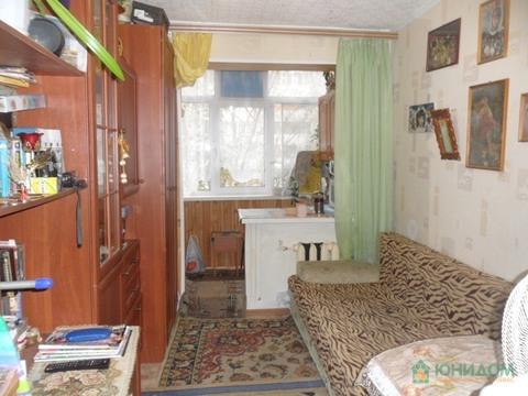 1 комнатная квартира студия, ул. Ставропольская - Фото 2