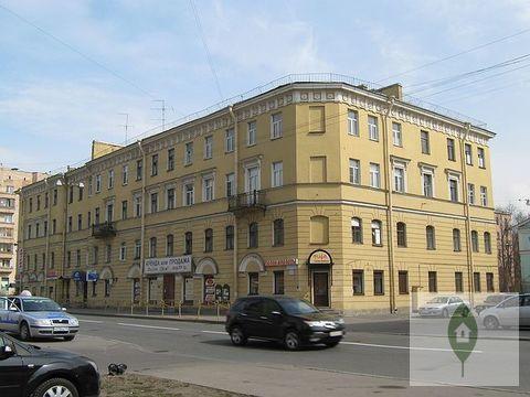 Продажа квартиры, м. Ладожская, Большеохтинский пр-кт. - Фото 1