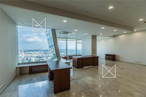 Офис 120 метров в Москва-Сити Империя - Фото 3