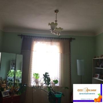 Продается 3-комнатный жакт, Центральный р-н - Фото 4