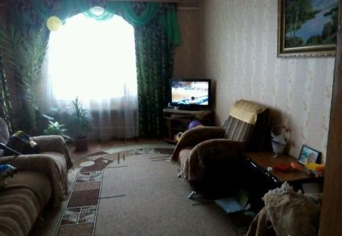 Продажа квартиры, Колмогорово, Яшкинский район, Ул. Строительная - Фото 5