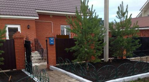 Продается двухэтажный коттедж 211 кв.м. на участке 10 сот. в Дубках - Фото 4
