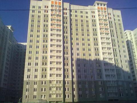 Смирнова 10-1-15 уютная однушечка - Фото 1