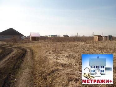 Участок под ИЖС в с. Калиновское - Фото 3