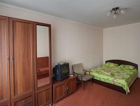 Комната в общежитии в отличном состоянии - Фото 1