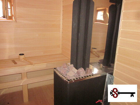 Дом с баней в деревне Финеево - Фото 5