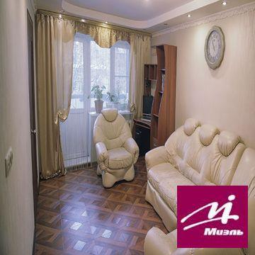 3-комн. квартира Воскресенск ул. Первомайская по выгодной цене - Фото 1