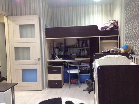 Продается 1-комнатная квартира на 1-м этаже в 3-этажном монолитном нов - Фото 4