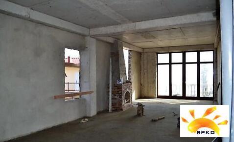 Отличная квартира в Алупке 49м2 с камином - Фото 4