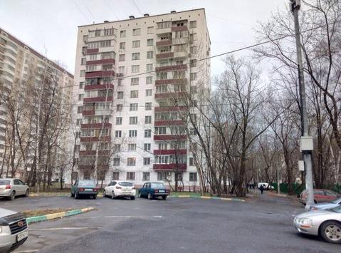 2 комн. квартира - Фото 1