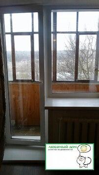Квартира с видом на р.Оку - Фото 4