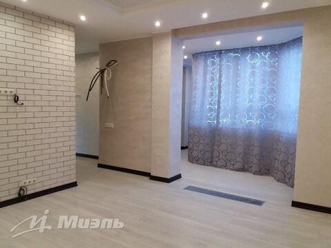 Продажа квартиры, м. Царицыно, Ул. Радиальная 6-я - Фото 4