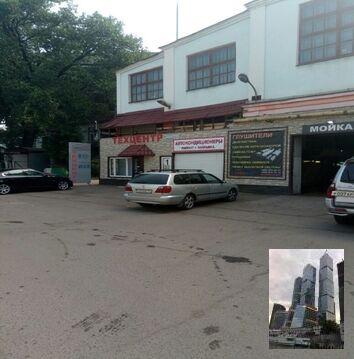 Сдается автосервис по адресу м. Площадь Ильича, ул. Рабочая 84 - Фото 1