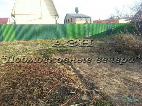 Каширское ш. 15 км от МКАД, Домодедово, Участок 11 сот. - Фото 1