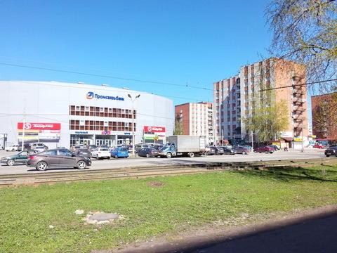 Аренда комнаты 17кв.м. на ул.Труфанова (ТЦ 7 Дней) - Фото 5