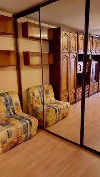 Продам 1-к, квартиру, Большая Переяславская, 3к2 - Фото 2
