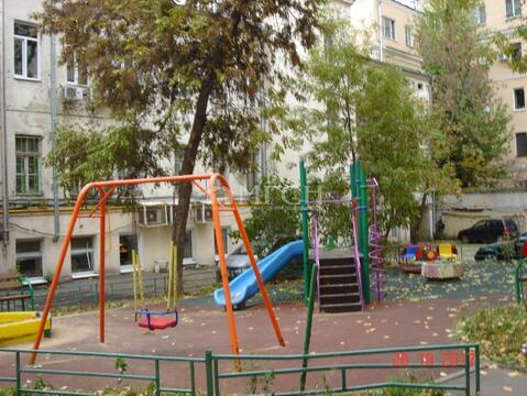 Продажа квартиры, м. Чистые пруды, Ул. Жуковского - Фото 3