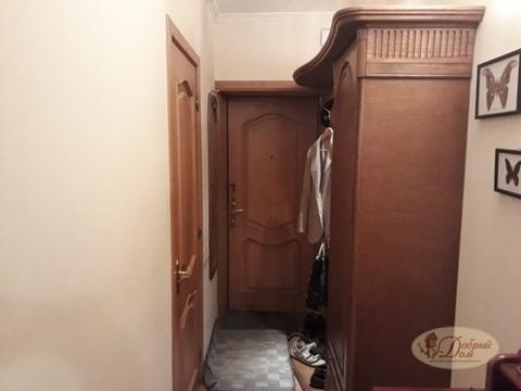 Квартира в хорошем состоянии, Большой Коптевский проезд, дом 14к1 - Фото 3