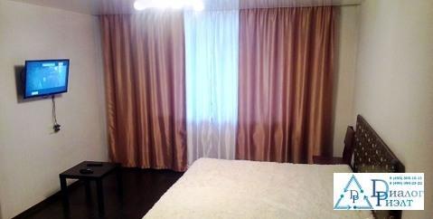 Комната в 2-й квартире в Люберцах,20м ходьбы до метро Лермонтовский пр - Фото 1