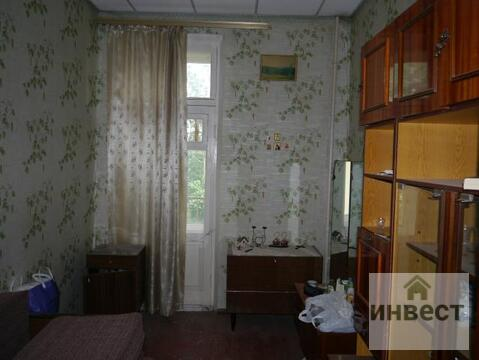 Продается комната 12 кв.м. с балконом.