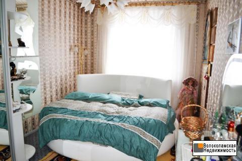 Четырехкомнатная квартира в центре Волоколамска - Фото 4