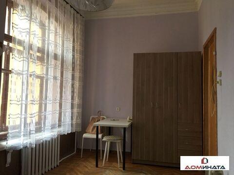 Аренда комнаты, м. Чернышевская, Суворовский пр. 54 - Фото 1
