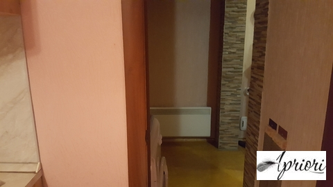 Продается 1 комнатная квартира г. Щелково ул.Беляева д.43 - Фото 4