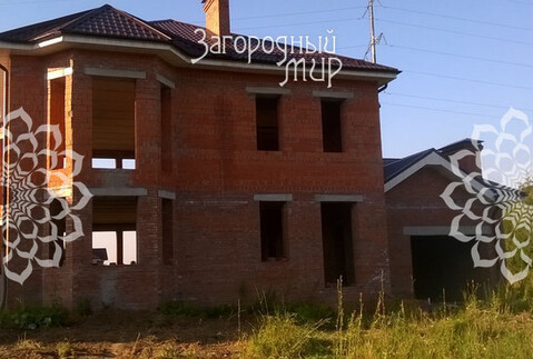 Продам дом, Калужское шоссе, 25 км от МКАД - Фото 4