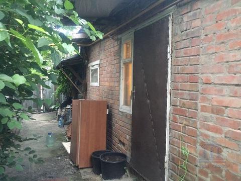 Продаю часть дома 35 кв.м. в самом Центре нашего города - Фото 1