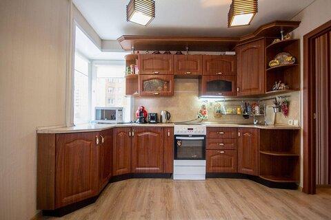 Продажа 3-х комнатной квартиры на Готвальда 14 - Фото 4