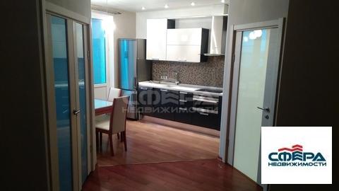 Продается 1 комнатная квартира, Москва, ул. Каховка 37к1 - Фото 3