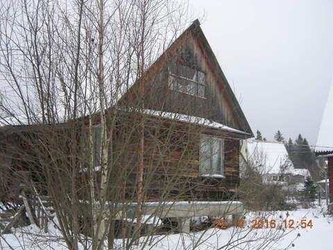 Продается дом в Новой Москве 45 км. от МКАД СНТ Бекасово - Фото 1
