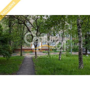 3-х комнатная квартира на Кутузовском проспекте, д. 78 - Фото 2