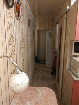 Продажа 3-комнатной квартиры, 56.5 м2, г Киров, Чернышевского, д. 6 - Фото 2
