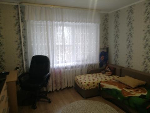 2 комнаты пос.Строитель д.24 - Фото 2