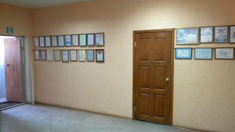 Отдельно стоящее здание офисного назначения - Фото 3