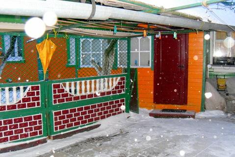 Половина Дома (Кирпич) 48,5 Кв.М. 3 Сотки — Перекоп — Ул. Крупской - Фото 4