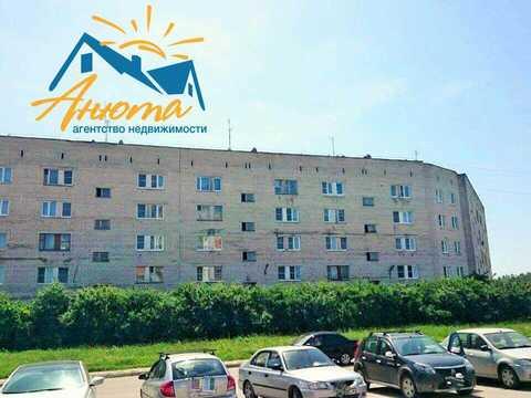 Сдается 2 комнатная квартира в Белоусово улица Гурьянова 25 - Фото 3
