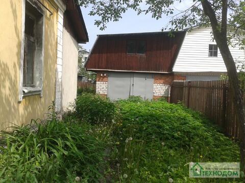 Продам часть дома в черте г.Подольск - Фото 3