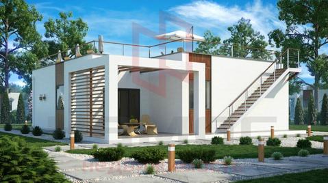 Дом 103 кв.м, 5 соток на берегу Черного моря - Фото 2